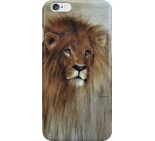Young King iPhone Case/Skin