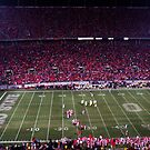 Ohio State vs. Michigan - Nov. 2006  by Rachel Counts
