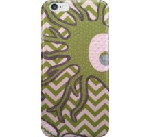 The Life of a Neuron iPhone Case/Skin