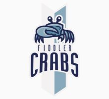 Fiddler Crabs Kids Clothes