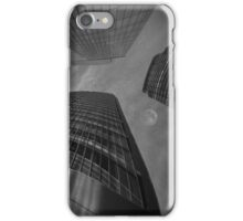City View by Night iPhone Case/Skin