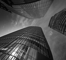 City View by Night by Richard Mason
