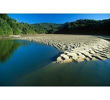 Sand Photographic Print