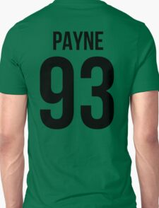 PAYNE 93 // WHITE  T-Shirt