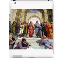 Athens iPad Case/Skin