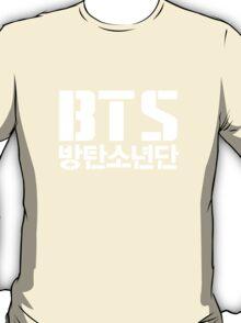 BTS/Bangtan Sonyeondan T-Shirt