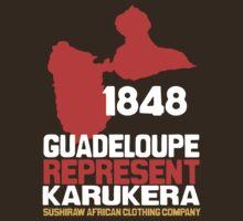 Guadeloupe 1848 by kaysha