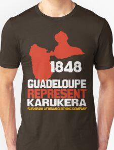 Guadeloupe 1848 T-Shirt