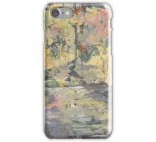Abstracted Light iPhone Case/Skin