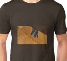 The Organ Pedals Unisex T-Shirt