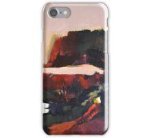 Junction iPhone Case/Skin