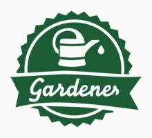 Gardener by Designzz