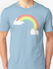 Rainbow Mistake Unisex T-Shirt