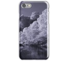Wolf River Infrared iPhone Case/Skin