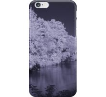 Wolf River Infrared 2 iPhone Case/Skin