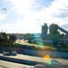 Perth Panorama by Alvin Dewse