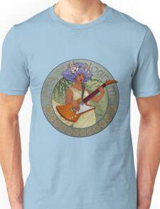 Nouveau Shana Unisex T-Shirt
