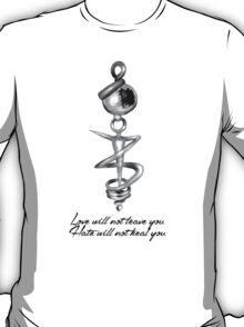 Serah's Necklace T-Shirt