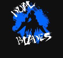 MH4U Dual Blades (CLASS SERIES) Unisex T-Shirt