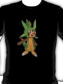 Cheeky Chipmunk Chespin T-Shirt