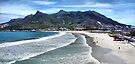 Hout Bay, South Africa by Carole-Anne