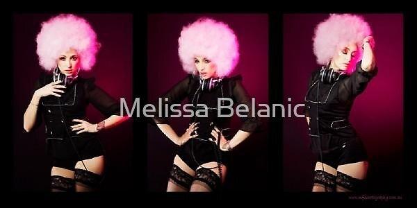 Gold Coast Fashion Photography by Melissa Belanic