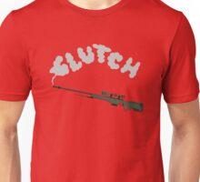 CS:GO Clutch Unisex T-Shirt