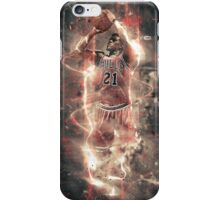 Jimmy Butler Design iPhone Case/Skin
