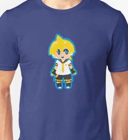 Chibi Len Unisex T-Shirt
