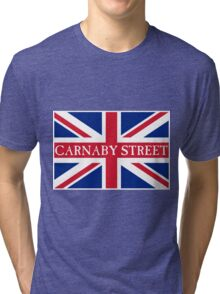 CARNABY STREET Tri-blend T-Shirt