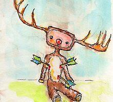 Three Buck Chuck by taylorwinder