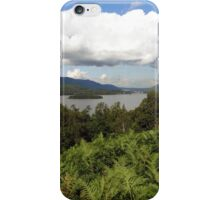 "UK: ""Through the Foliage"", Cumbria iPhone Case/Skin"
