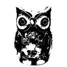 Mono Owl by smile4me