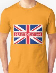 HASTINGS 1964 T-Shirt