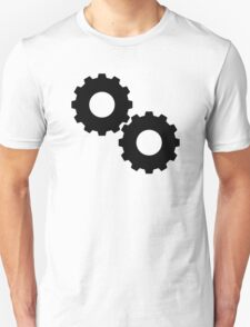 Gear wheels T-Shirt