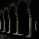 VENETIAN ARCHES by June Ferrol