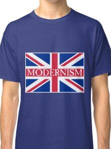 MODERNISM-UK Classic T-Shirt