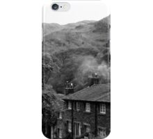 "UK: ""Timeless England"", Cumbria iPhone Case/Skin"