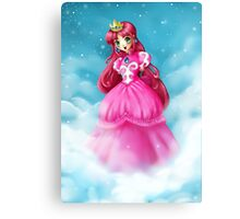 Shokora princess Canvas Print