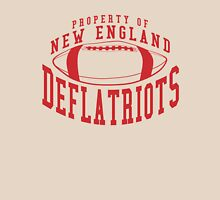 Deflate Gate - Property of New England Deflatriots Unisex T-Shirt