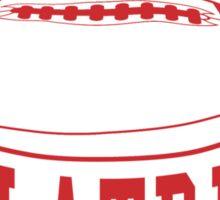 Deflate Gate - Property of New England Deflatriots Sticker