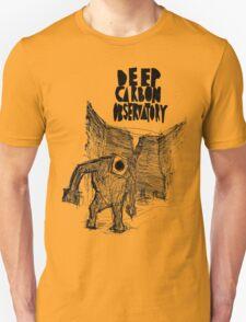 deep carbon observatory Unisex T-Shirt
