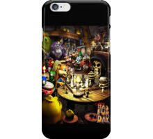 Conker's Bad Fur Day iPhone Case/Skin
