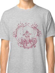 Robot robot robot! Classic T-Shirt