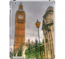 London ... Reaching For The Sky iPad Case/Skin