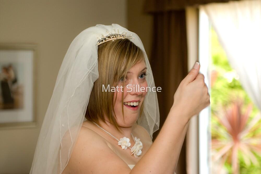 My Wife by Matt Sillence