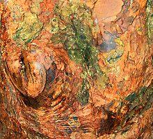 Paperbark Maple by Alisdair Gurney