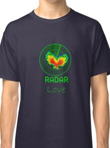 Radar Love T-shirt Classic T-Shirt