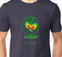 Radar Love T-shirt Unisex T-Shirt