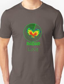 Radar Love T-shirt T-Shirt